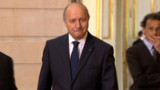 """Sarkozy sur la Syrie : Fabius """"attendrait autre chose d'un ancien président"""""""
