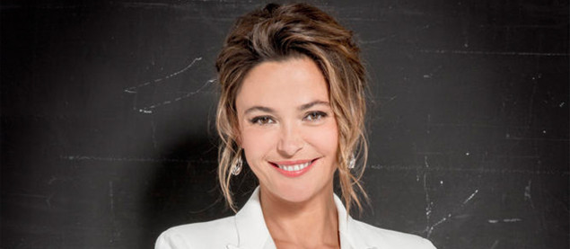 Sandrine Quetier - MasterChef 5