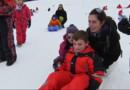 Le 13 heures du 27 février 2015 : Eux ont préféré la tranquilité et la convivialité pour skier - 1681.254