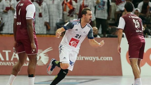 Mickael Guigou