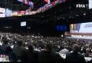 """Sepp Blatter : """"une véritable tempête"""" sur la Fifa"""