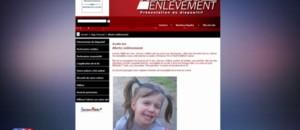 Alerte Enlèvement : la fillette de 4 ans retrouvée saine et sauve, deux suspects interpellés