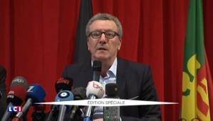 """Attentats de Bruxelles : """"Une attaque contre nos valeurs"""" pour le maire de Bruxelles"""