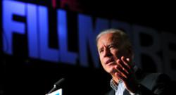 Election présidentielle américaine : le colisitier de Barack Obama, Joe Biden