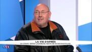 """Ex-otage au Mali, Serge Lazarevic est """"tout seul"""" à se battre"""