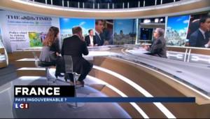 """Loi Macron et recours au 49-3 : """"Cela ne se serait jamais passé comme ça en Norvège"""""""