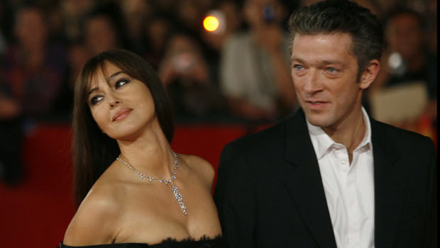 Vincent Cassel Monica Bellucci Open Marriage - ma