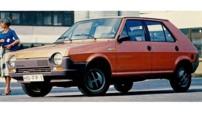 FIAT Ritmo 70 CL - 1984