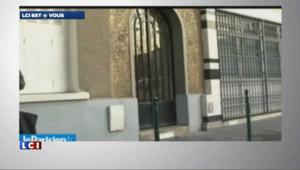 Pour les législatives, Rama Yade a fait visiter son appartement de Colombes, sur la demande du juge, mais il est vide. Le 17/01/2012