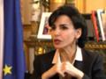 Rachida Dati, dans l'émission Bureau Politique, 18 avril 2015.