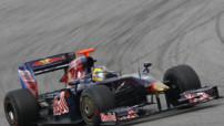 Sébastien Bourdais - GP de Barcelone
