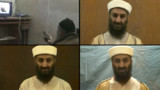 Des vidéos de ben Laden diffusées
