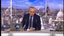 En Grèce, Antonis Samaras quitte la direction de son parti