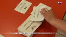 En Loire-Atlantique, record de participation pour le référendum sur Notre-Dame-des-Landes