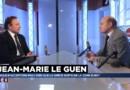 """Le Guen sur la fin probable des Guignols : """"C'est un problème éditorial et non politique"""""""