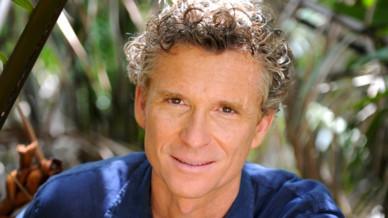Portrait de Denis Brogniart