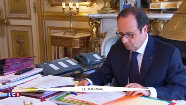 Primaire à gauche : Hollande rejetté, Macron le mieux placé pour 2017