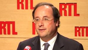 TF1/LCI : François Hollande sur RTL (7 juin 2007)