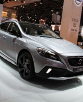 Volvo V40 CrossCountry Mondial Auto 2012
