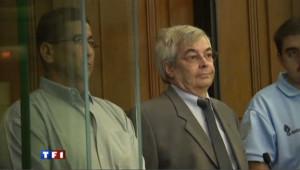 30 ans de prison pour Bissonnet