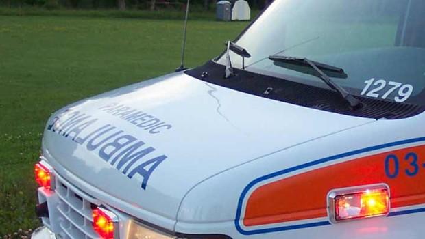 ambulance urgence secours