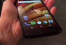 Crash test du Moto X Force de Motorola