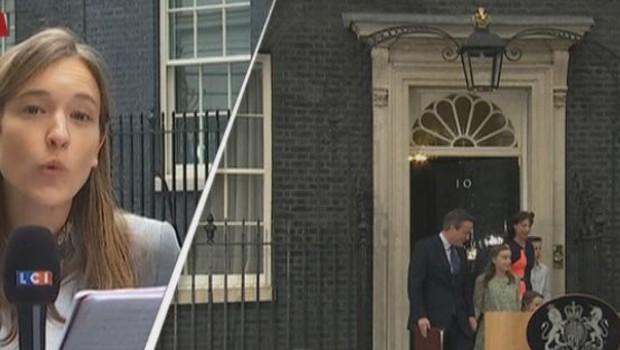 david cameron royaume uni 10 Downing Street