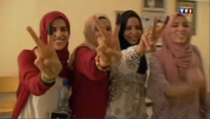 La Libye se rend aux urnes pour élire son assemblée constituante