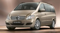 MERCEDES Viano 2.0 CDI BlueEfficiency Compact Function A - 2013