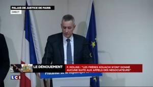 """Prise d'otage Porte de Vincennes : """"bâtons d'explosifs"""", """"détonateurs""""... l'épicerie cacher était """"piégée"""""""