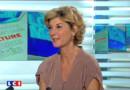 Michèle Laroque invitée de la matinale