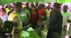 Nigeria : une élection présidentielle marquée par deux attentats