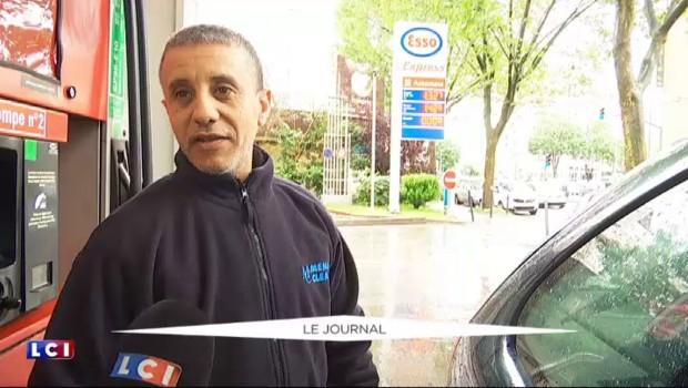 Pénurie de carburant : le désarroi des automobilistes parisiens