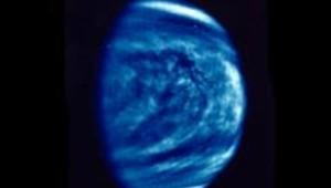 vénus planète nasa