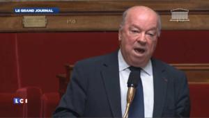 """A l'Assemblée, on discute du """"sexe du père noël"""""""