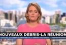 Des nouveaux débris d'avion retrouvés à La Réunion