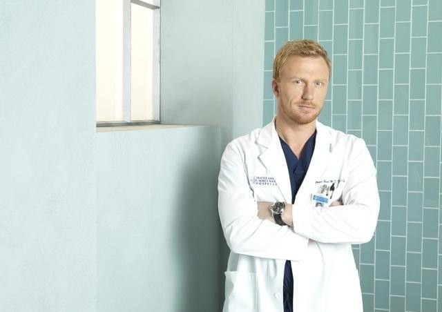 Grey's Anatomy - Saison 7. Srie cre par Shonda Rhimes en 2005. Avec : Ellen Pompeo, Patrick Dempsey, Sandra Oh et Justin Chambers