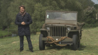 La Jeep Willys