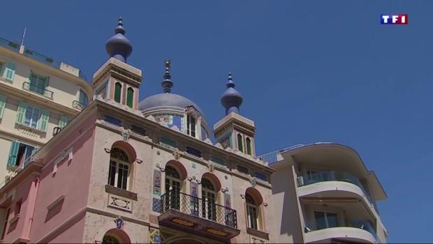 Les villas de la Côte d'Azur (5/5) : Ispahan, une villa orientale
