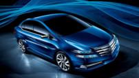 Li Nian Everus Concept : une Honda City pour la Chine