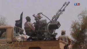 Mali : où en sont les combats ?