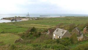 Paysage du Cotentin