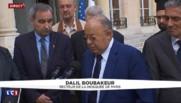 """Prêtre assassiné : """"Il s'agit d'un fait que tous les musulmans de France réprouvent"""""""