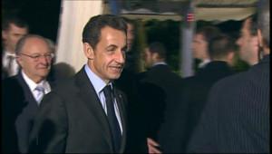 Sarkozy Crif