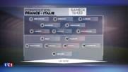 VI Nations - XV de France : Novès fait confiance à quatre novices contre l'Italie