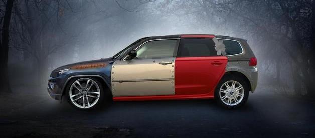 La pire voiture du marché britannique selon la société anglaise Warranty Direct, spécialisée dans l'assurance automobile.