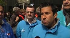 Areva : la colère gronde chez les délégués syndicaux