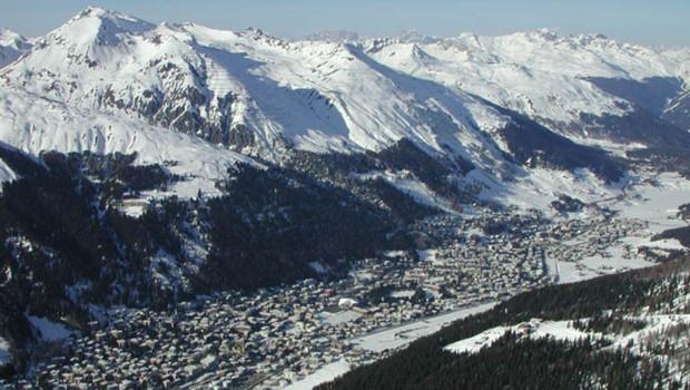 Davos (Suisse)