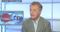 Hervé Gaymard, sur LCI, le 18/12/14