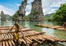 Koh-Lanta Thaïlande